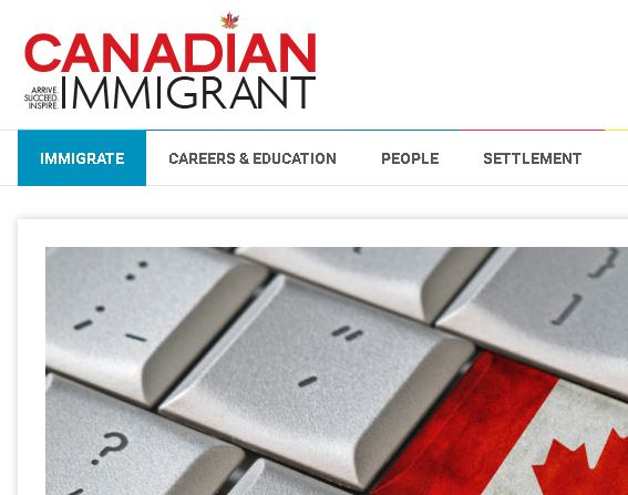 Visiting Canada? How to fill out a successful temporary visa application